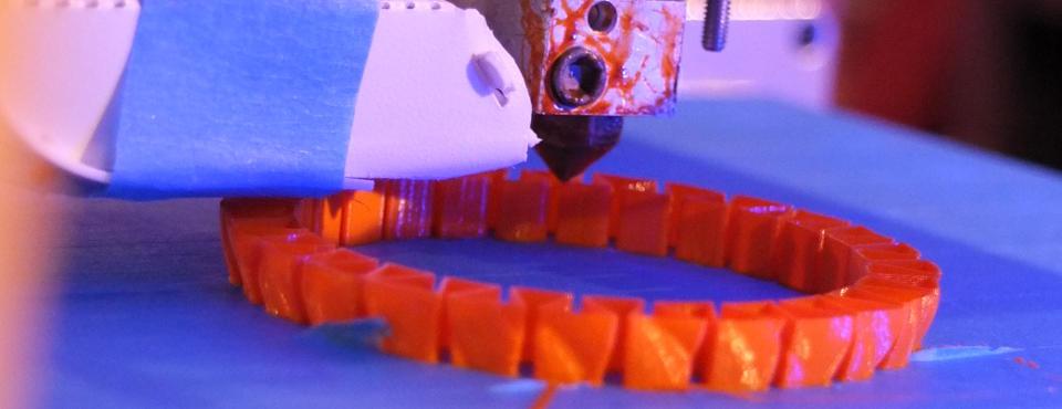 3D Printshow, London